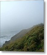 North Head Lighthouse 1 Metal Print