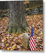 Not Forgotten Metal Print