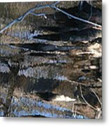 ...not Painting... Metal Print