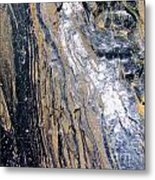 Obsedien Rock Metal Print