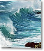 Ocean Majesty Metal Print
