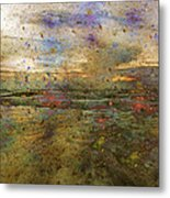 Ocean Morning I  Metal Print