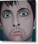 Ode To Billie Joe Metal Print