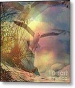 Of Lucid Dreams / Dreamscape 12  Metal Print