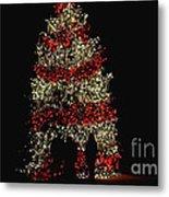 Oh Christmas Tree Oh Christmas Tree Metal Print