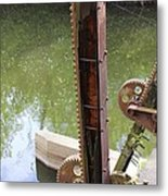 Ohio Erie Canal Metal Print