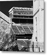 Ohio Stadium 9207 Metal Print