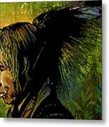 Ojibwe Metal Print
