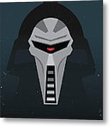 Old And New Metal Print by Michael Myers