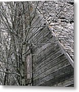 Old Farmhouse I I Metal Print