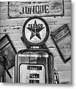 Old Fashioned Metal Print