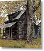 Old Home Place Metal Print by TnBackroadsPhotos