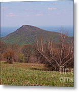 Old Rag Mountain Metal Print