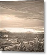 Old Rollinsville Colorado Metal Print
