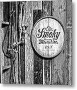 Ole Smoky Moonshine Metal Print