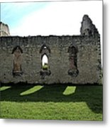 Old Stone Church 3 Metal Print
