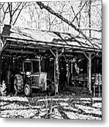 Old Things Metal Print by Jinx Farmer