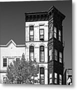 Old Town Chicago - The Second City Metal Print