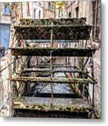 Old Town Mill Metal Print