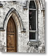 Old Traditions Metal Print