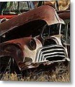 Oldsmobile 40s Metal Print