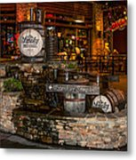 Ole Smoky Tennessee Moonshine Holler Metal Print