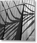 Ombres Metal Print