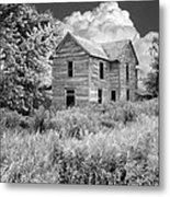 Once Called Home Metal Print
