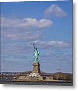 One Nation... Metal Print