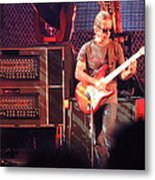 One Of The Greatest Guitar Player Ever Metal Print