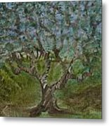 One Tree - 2 Metal Print