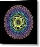 Oneness Metal Print