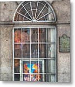 Original Art For Sale Metal Print by Brenda Bryant