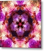 Orion Nebula Iv Metal Print