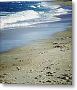Ormond Beach Metal Print