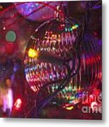 Ornaments-2038 Metal Print
