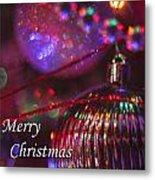 Ornaments-2054-merrychristmas Metal Print