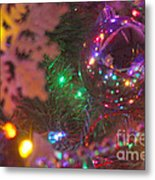 Ornaments-2090 Metal Print