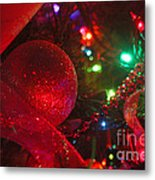 Ornaments-2107 Metal Print