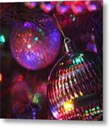 Ornaments-2159 Metal Print