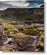 Other Planet Metal Print