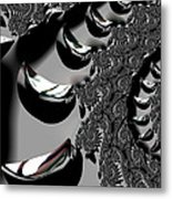 Other Worlds 06 Metal Print