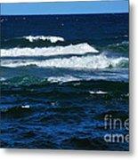 Our Beautiful Ocean 2 Metal Print