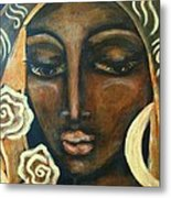 Our Lady Of Infinite Possibilities Metal Print