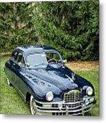 Packard 1 Metal Print