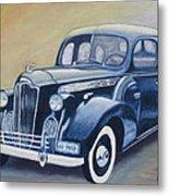 Packard 1940 Metal Print
