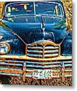 Packard II Metal Print