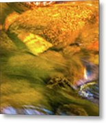Paintbrush Creek Metal Print