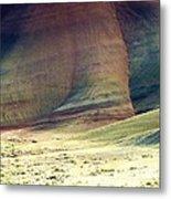 Painted Hills 11 Metal Print