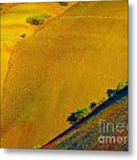 Painted Hills 5 Metal Print